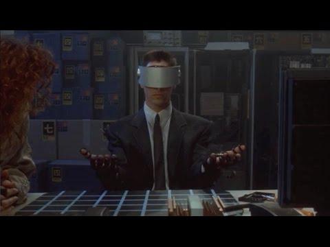 Video Este corto está hecho con escenas de hackers de pelis de los 90 de Cine y televisión