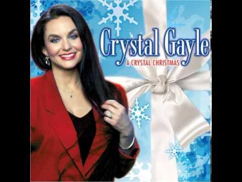 Crystal Gayle - Jingle Bells lyrics