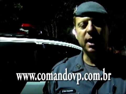 Força Tática localiza muita droga e manda traficante para cadeia
