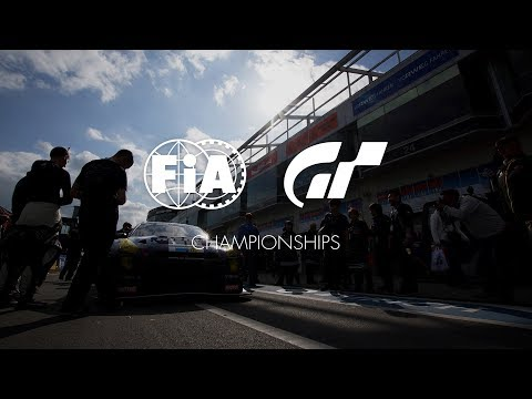[French] GT World Tour, Nürburgring Manufacturers Final