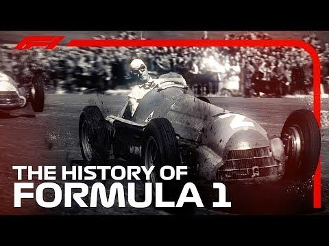 The History Of Formula 1 | Race 1000 - Thời lượng: 6 phút, 31 giây.