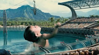 Nonton Jurassic Baby World - Jurassic World Parody with BABIES! Film Subtitle Indonesia Streaming Movie Download