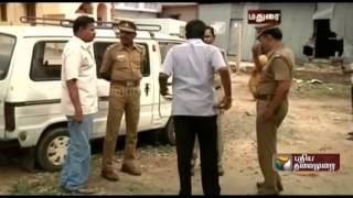 At the same time, 3 people were killed in madurai