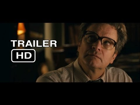 The Railway Man (UK Trailer)