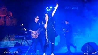 Video [FULL] Isyana Sarasvati Live Performance @ 50th Resman Anniversary, GWK MP3, 3GP, MP4, WEBM, AVI, FLV Mei 2019