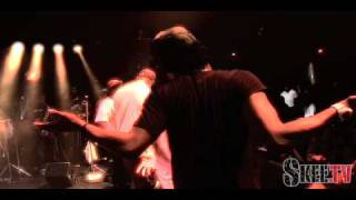 "Warren G & Wale- ""Regulate"" live @ The Key Club on Skee.TV"