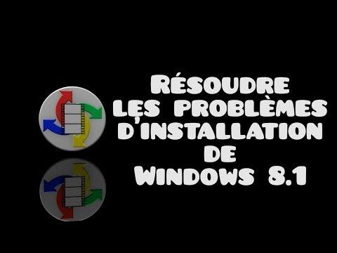 Comment reparer windows 8 1 la r ponse est sur - Performance du bureau pour windows aero ...