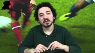 Babatorik Bursaspor Ankaragücü 17 Mart 2012