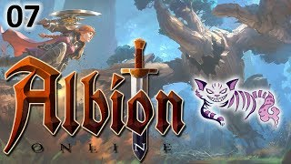 Albion Online is now officially released! Going to be exploring the Albion Online gameplay experience. I'll be dabbling in PvE, crafting, gathering, and a little bit of PvP If you buy Albion Online consider using my referral code! - https://albiononline.com/?ref=B1DVB6LL1T -- Watch live at https://www.twitch.tv/vertigoteaparty