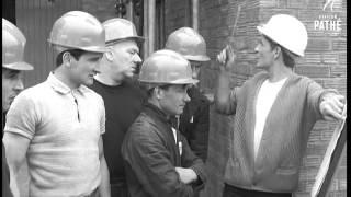 Scaffolding Centre (1969)