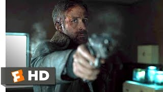 Nonton Blade Runner 2049 (2017) - Sapper's Last Stand Scene (1/10) | Movieclips Film Subtitle Indonesia Streaming Movie Download