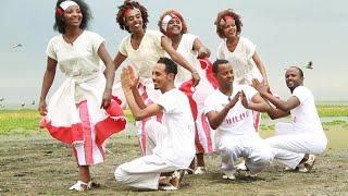 Abdi Jemal - Habiboye New Ethiopian Music 2015 (Official Video)