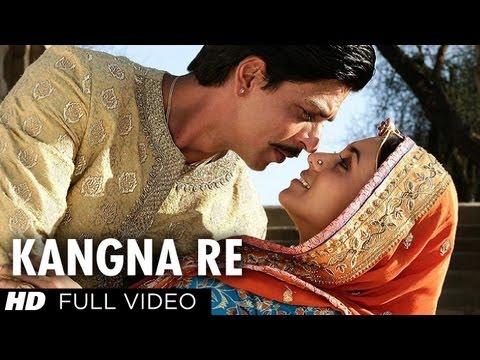 Kangna Re - Paheli (2005)