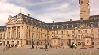 Dijon France  city pictures gallery : A Tour of Dijon, France