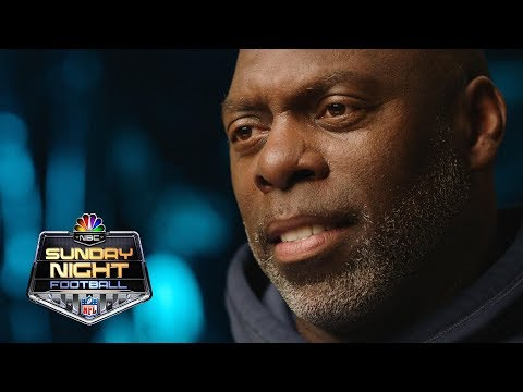Video: Chargers' head coach Anthony Lynn on his approach to coaching I NFL I NBC Sports
