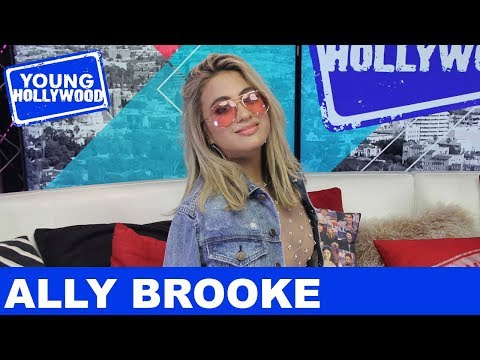 Reflecting on 5 Years of Fifth Harmony with Ally Brooke!