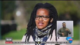 In this bulletin: Aids activist Zachie Achmat, says he refuses to forgive former President Thabo Mbeki. In othernews; The Black Lawyers' Association has marched to the Union Buildings demanding more support for black legal professionals.