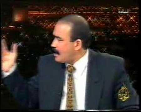 الصراع الحضاري في الجزائر/لقاء زيتوت والهاشمي الشريف 5 من 9