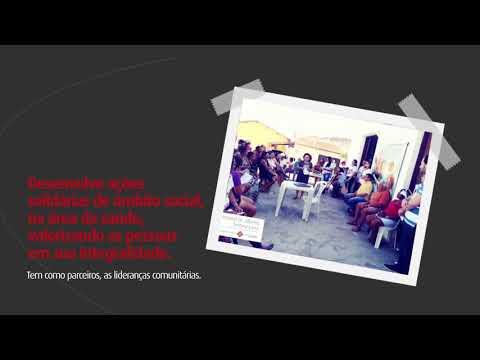 Hospital Doutor Alberto Feitosa Lima | Entidades Camilianas