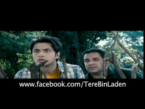 Tere Bin Laden - Official Theatrical Trailer
