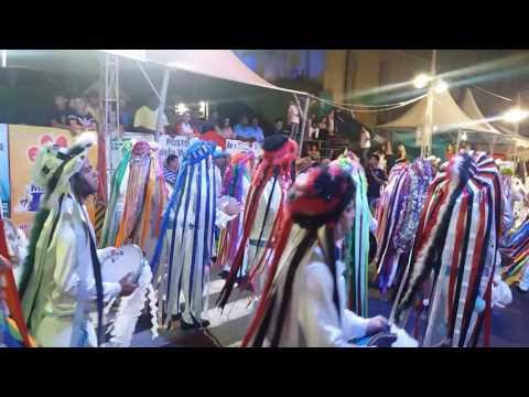 Congadas de São Sebastião do Paraíso 2008 - Terno de congo, Bela Vista