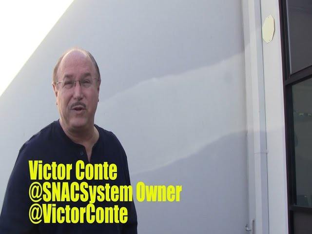 Inside Victor Conte's New SNAC Gym