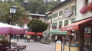 Berchtesgaden Germany  City new picture : The Town of Berchtesgaden, Germany
