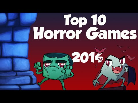 ten - Tom Vasel, Sam Healey, and Zee Garcia give their top ten horror-themed board games Buy great games at http://www.coolstuffinc.com Find more reviews and videos at http://www.dicetower.com.