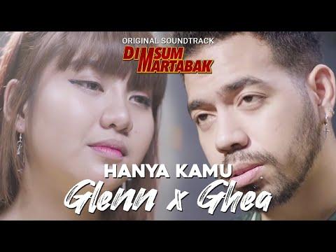 Video Hanya Kamu - OST. Dimsumartabak (Cover By Ghea Indrawari & Glenn Samuel) download in MP3, 3GP, MP4, WEBM, AVI, FLV January 2017