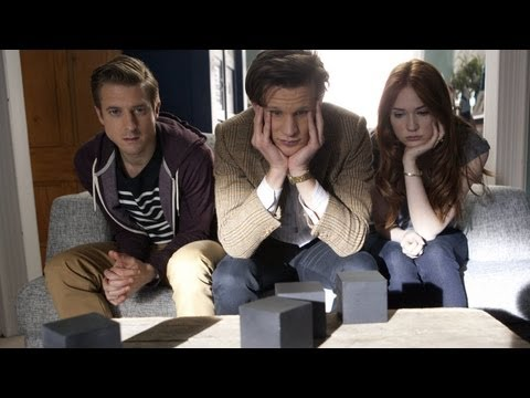 Doctor Who 7.04 (Preview)