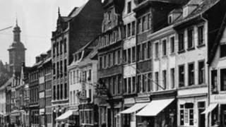 Düsseldorf - De Retematäng