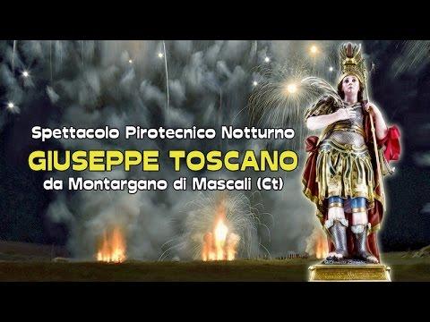 ADELFIA (Ba) - SAN TRIFONE 2016 - GIUSEPPE TOSCANO da Montargano di Mascali (Ct) - 11 Novembre