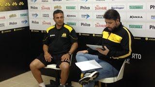 2º Tabelando Luizinho Vieira - TV Tigre