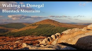 Nonton Wild Camping In Ireland   Bluestack Mountains  Donegal  Film Subtitle Indonesia Streaming Movie Download