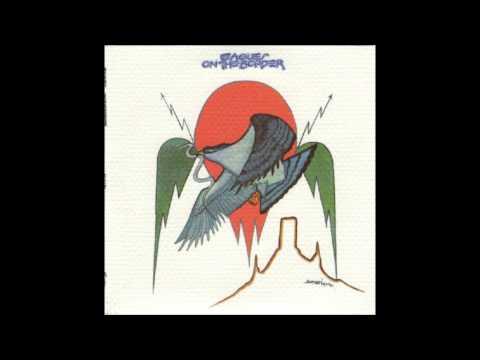 Tekst piosenki The Eagles - My Man po polsku