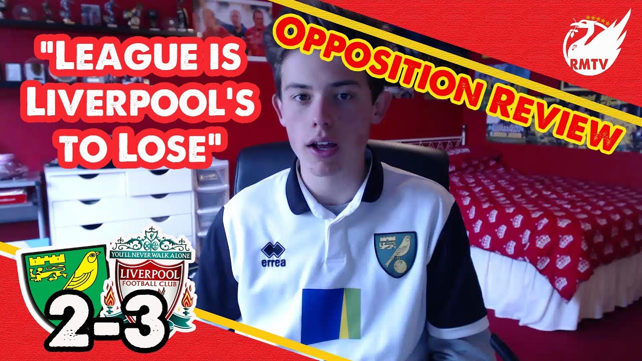 """League Is Liverpool's to Lose Now"" 