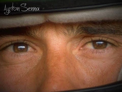 Homenagem a Ayrton Senna - Tina Turner - The Best