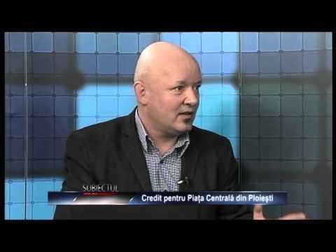 Emisiunea Subiectul Zilei – Emanuel Ilie – 10 martie 2015