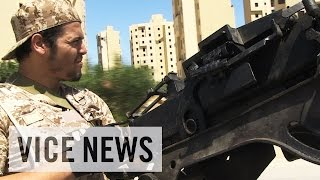 Subscribe to VICE News here: http://bit.ly/Subscribe-to-VICE-News Three years after the Libyan revolution and the subsequent ...