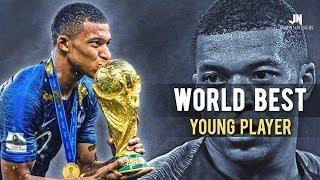 Kylian Mbappé - Sublime Dribbling Skills & Goals 2017/2018