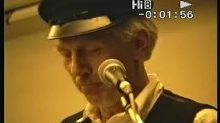 Underholdning på Fosen Fjordhotel 1994