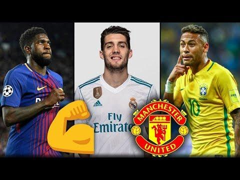 العرب اليوم - 10 لاعبين سيتعاقد معهم مانشستر يونايتد هذا الصيف