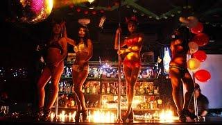 The Strip A Go Go  Bangkok Nightlife