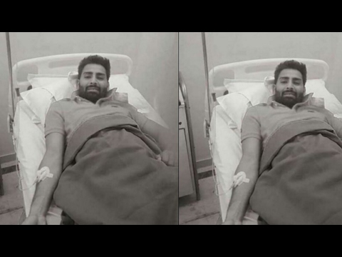 Manveer Gurjar HOSPITALISED | Bigg Boss 10 WINNER