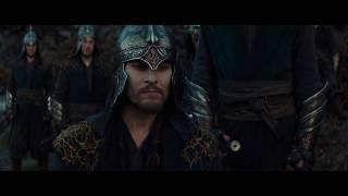 Dracula Untold 2014 movie scene hindi audio