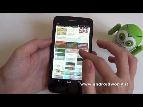 Alcatel One Touch Scribe HD, recensio...
