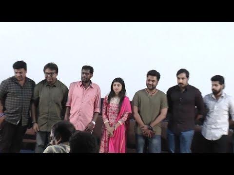 Rubaai movie press meet | Prabhu Solomon | Chandran | Anandhi | LiveOnHeavenTv