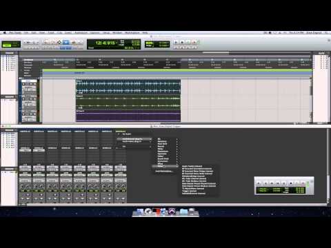 Slate Digital Trigger – Leakage Suppression Tutorial – Pro Tools