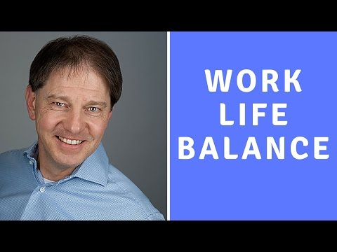 Work Life Balance As An Online Marketer