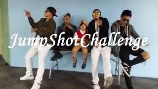 JumpShotDanceChallenge - Nhikzy x Manoeuvres x Rockwell Video